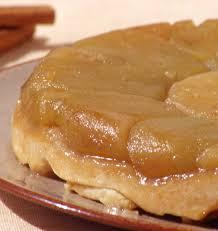 t駘駑atin recettes de cuisine tarte renversée des demoiselles tatin les meilleures recettes de