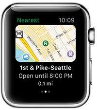 starbucks app for apple watch starbucks coffee company