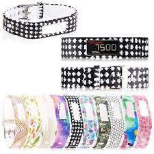 bracelet bands ebay images Replacement tpu wrist band bracelet strap for garmin vivofit jpg