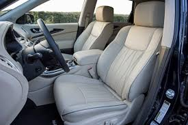 infiniti qx60 2016 interior nhtsa gives 2017 infiniti qx60 top honors in safety ratings test
