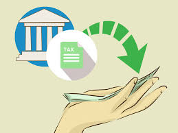 4 ways to file taxes wikihow