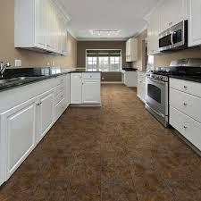 Vinyl Kitchen Flooring Kitchen Wonderful Vinyl Kitchen Flooring Cabinets Wood