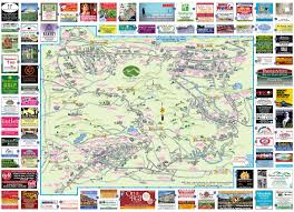 Hancock Ny Map Berkshire Maps North Berkshire