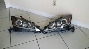 headlights for sale fl 2011 lexus is250 headlights for sale clublexus lexus forum