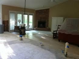 Sunken Living Room Ideas by Sunken Living Room Remodel Mother Daughter Projects