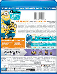 despicable me 2 movie page dvd blu ray digital hd on demand