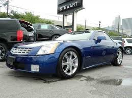 2006 cadillac xlr convertible purchase used 2006 cadillac xlr convertible 2d in houston