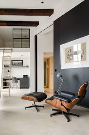 eames lounge chair dwell