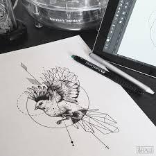 best 25 geometric bird ideas on pinterest geometric art