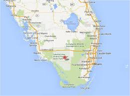 Port St Lucie Florida Map by Big Cypress Tampa And Gulfport U2013 March 2014 Michigan Traveler
