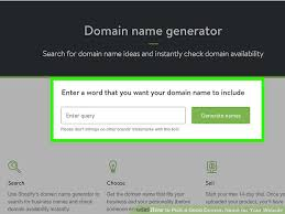 3 ways to pick a good domain name for your website wikihow