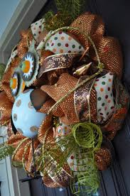 Deco Mesh Halloween Wreath Ideas by 241 Best Carolina Pottery Images On Pinterest Christmas Wreaths