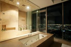 30 interesting ideas and pictures of granite bathroom wall tiles