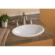 Drop In Sink Bathroom Cheviot Products Sinks Bathroom Sinks Drop In Fixtures Etc