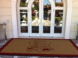 tappeti personalizzati on line home mcn zerbini personalizzati in emilia romagna forl