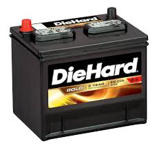 battery car diehard 51835 gold automotive battery group size jc 35 price