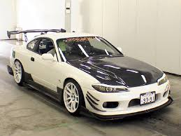 nissan silvia drawing torque gt nissan silvia s15 spec r modified