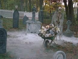 best 25 graveyard decorations ideas on