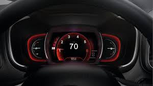 renault koleos 2015 interior choose the colour which suits your mood with the ambient lighting