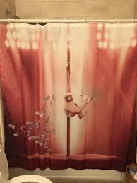 Shower Curtains Awesome Shower Curtain Designs Thechive
