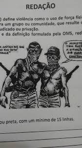 si e oms a organização mundial da saúde oms define a violência como o uso