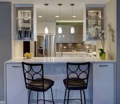 apartments attractive condo designs kitchens decor elegant