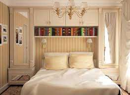 Space Saving Bedroom Ideas To Maximize Space In Small Rooms - Space saving bedroom design