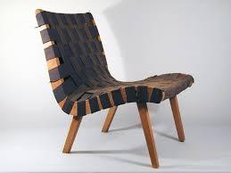 jens risom 654w lounge chair knoll associates 1942 works of design