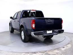 nissan frontier usb port used 2016 nissan frontier sv 4wd truck for sale in miami fl