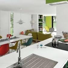 cuisine avec 10 cuisines avec un coin repas côté maison