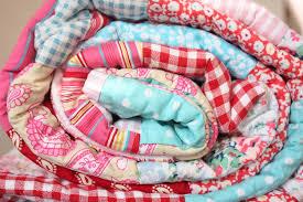 Girls Patchwork Bedding by Matilda Quilt By Babyface Notonthehighstreet Com