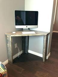 Computer Corner Desk Ikea Corner Desk Computer Geekswag Me