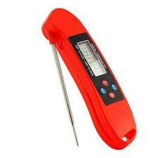 prix thermometre cuisine un thermomètre de cuisson numérique pour aliments cuisine foyer