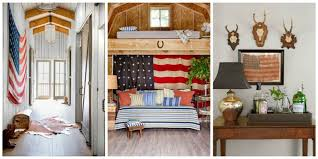 flag decorations for home americana home decor antique flags