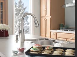 almond kitchen faucet gallery faucets images kohler moen shop Almond Colored Kitchen Faucets