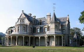 Contemporary Victorian Homes Victorian Era Mansion Christmas Ideas The Latest Architectural