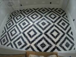 zigzag pallette tile by ann sacks paccha by popham design kohl