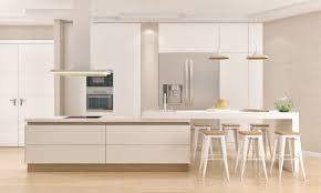 leicht kitchen cabinets handle less kitchens from leicht elite kitchens