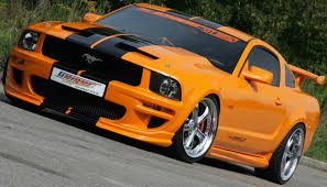 gto mustang 2007 geiger mustang gt 520 pictures history value research