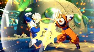 hands dragon ball fighterz dbz game u0027ve waiting