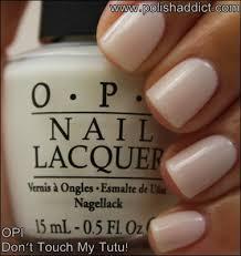 the polish addict opi