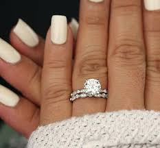 best wedding bands wedding bands for solitaire rings best wedding bands for solitaire