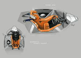 how much is a lamborghini egoista the best concept cars of the 2000s lamborghini egoista auto design