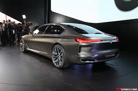 future bmw concept auto china 2014 bmw vision future luxury concept gtspirit