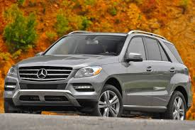 used 2013 mercedes benz m class for sale pricing u0026 features