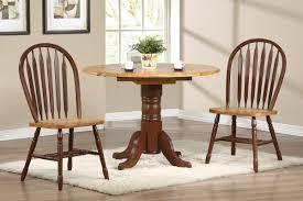 cool white round kitchen table with leaf 99 white round kitchen