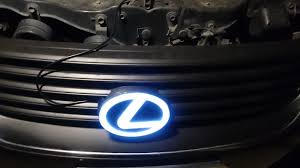 2016 lexus is clublexus lexus led lexus emblem clublexus lexus forum discussion