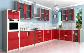 meuble cuisine laqué meuble cuisine laque cuisine laquace blanc brillant peinture