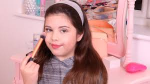 makeup tutorial by sophia grace