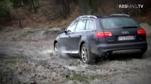 audi a6 tv audi a6 allroad 2006 absmag tv